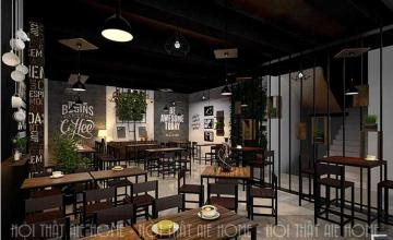 """4 phong cách thiết kế quán cafe độc - lạ khiến giới trẻ """"mê tít"""""""