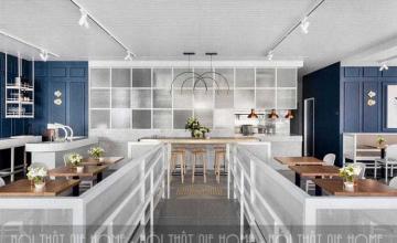 Yếu tố ảnh hưởng tới báo giá thiết kế quán cafe