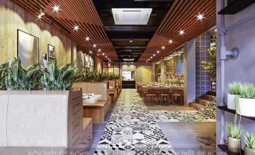 Nhà hàng chả cá Nhất Ngư - 457 Trần Hưng Đạo - Đà Nẵng