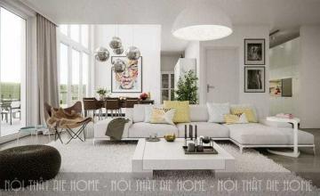 Các tiêu chí đánh giá một công ty thiết kế thi công nội thất uy tín, chuyên nghiệp