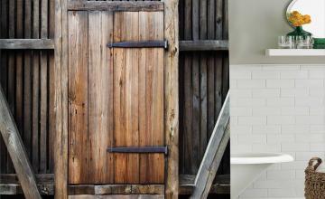 5 Cách biến tấu khi thiết kế phòng tắm trong biệt thự