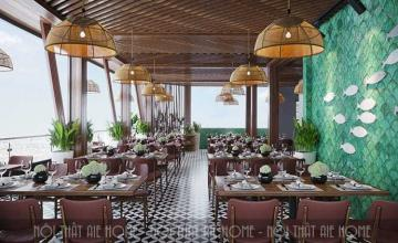 Nhà hàng hải sản Cao Lộc - Nha Trang
