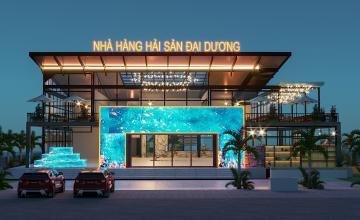 Nhà hàng hải sản Đại Dương