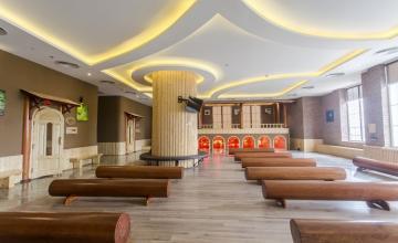 Tư vấn thiết kế spa Hàn Quốc tiết kiệm chi phí hút khách nhất 2021