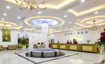 Thiết kế sảnh spa hút khách- Tổng hợp 10 xu hướng mới nhất 2021