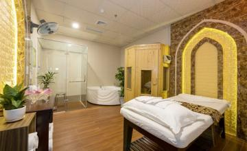 Thiết kế phòng massage - Top 10 phòng massage đẹp nhất 2021