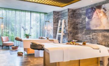 Tư vấn thiết kế spa Tân cổ điển - Top 5 spa độc đáo đẹp nhất 2021