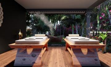 Tổng hợp 18 mẫu thiết kế spa đẹp thu hút khách hàng nhất