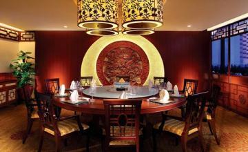 Gợi ý thiết kế nhà hàng Trung Quốc mang dấu ấn văn hóa, truyền thống ấn tượng