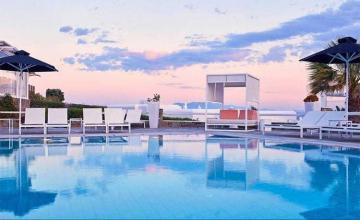 Chiêm ngưỡng những mẫu thiết kế khách sạn đẹp khó cưỡng trên thế giới