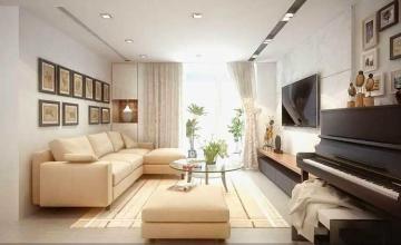 3 mẫu thiết kế nội thất chung cư được ưa chuộng nhất hiện nay