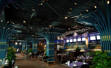 Nhà hàng Hải Sản Trần Khánh Dư