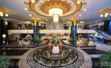 Tư vấn 5 nhiệm vụ bắt buộc phải biết khi thiết kế khách sạn