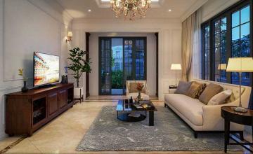 Thiết kế nội thất biệt thự nhà anh Hải - Hà Nội