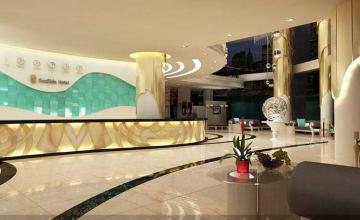 Khách sạn Michelia - Nha Trang