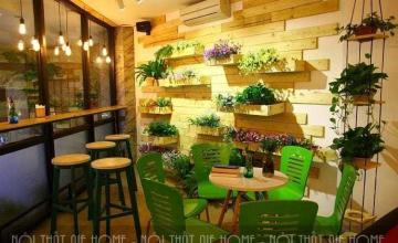 Mẹo thiết kế quán cafe trà sữa tưởng đơn giản nhưng hút khách lạ kỳ