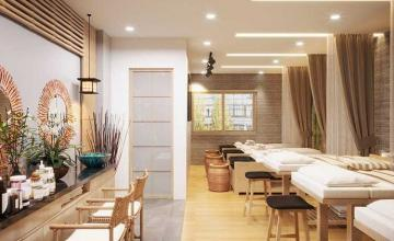 Spa Shio - 107 Mai Hắc Đế - Hà Nội