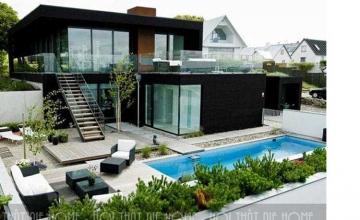 Đâu là lý do khiến thiết kế biệt thự nhà vườn được nhiều người ưa chuộng