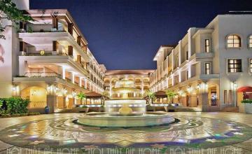 Kinh nghiệm thiết kế khách sạn 5 sao ấn tượng thu lợi nhuận cao