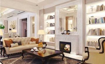 Thiết kế nội thất biệt thự tân cổ điển - Anh Dương, Tp.Hải Phòng