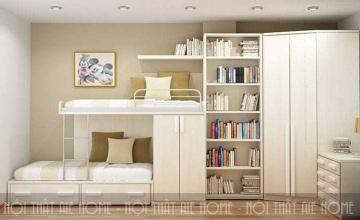 Bật mí bí quyết thiết kế nội thất nhà nhỏ đẹp