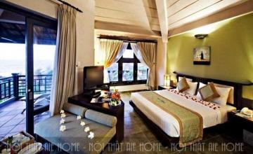 Bí kíp thiết kế phòng khách sạn chinh phục mọi con tim khách hàng
