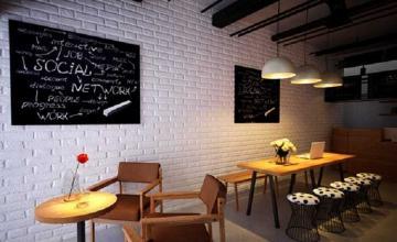 Điểm danh những thiết kế quán cafe hiện đại được yêu thích nhất tại Việt Nam