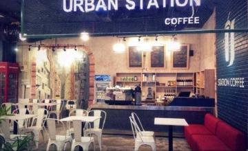 Thiết kế quán cafe take away đơn giản - vốn ít- sinh lời cao
