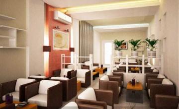 3 mẫu thiết kế quán cafe văn phòng tuyệt đẹp dành cho dân công sở