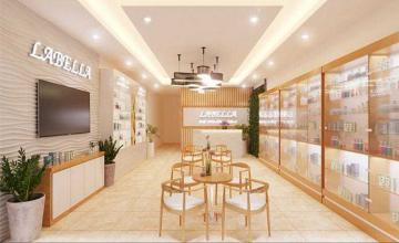 Dự án thiết kế Spa - Khách hàng chị Thanh, Vĩnh Yên