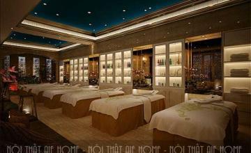 AZ DESIGN - Dịch vụ thiết kế spa chuyên nghiệp tại Hà Nội