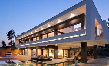 Thiết kế nhà biệt thự, bạn đã biết 4 tiêu chuẩn bắt buộc này chưa?