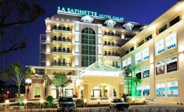Những tiêu chuẩn thiết kế khách sạn ở Việt Nam