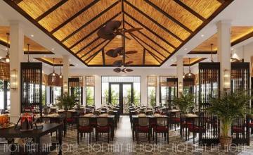 4 tiêu chuẩn thiết kế nhà hàng ăn uống lý tưởng, bạn đã biết chưa?