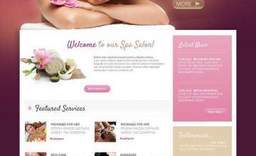 Thiết kế website thẩm mỹ viện nâng cao hiệu quả kinh doanh