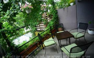 5 ý tưởng thiết kế quán cà phê xanh mát cho mùa hè đầy nhiệt huyết