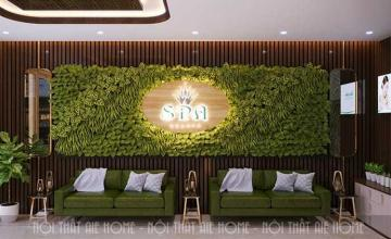 Spa Moon - Nghệ An