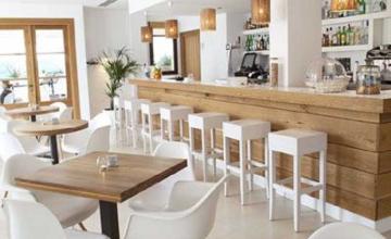 Thiết kế quán cafe – Hãy cứ xem nhẹ nếu muốn kinh doanh thua lỗ