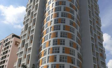 Siêu lợi nhuận với phong cách thiết kế khách sạn mini hai mặt tiền