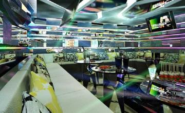 Thiết kế phòng karaoke vip uy tín, chuyên nghiệp