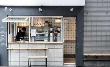 Một số tip thiết kế quán cafe  có diện tích nhỏ đẹp