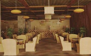 Cập nhật ngay những xu hướng thiết kế quán cafe hiện nay