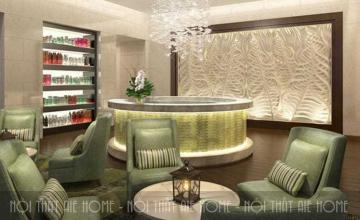 Tìm hiểu xu hướng thiết kế spa hiện nay - Nội thất AZ DESIGN