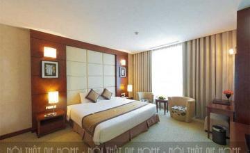 Thiết kế nội thất khách sạn mini, những điểm cần lưu ý