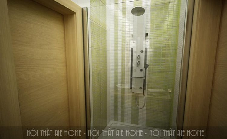 Thiết kế thi công nội thất chung cư