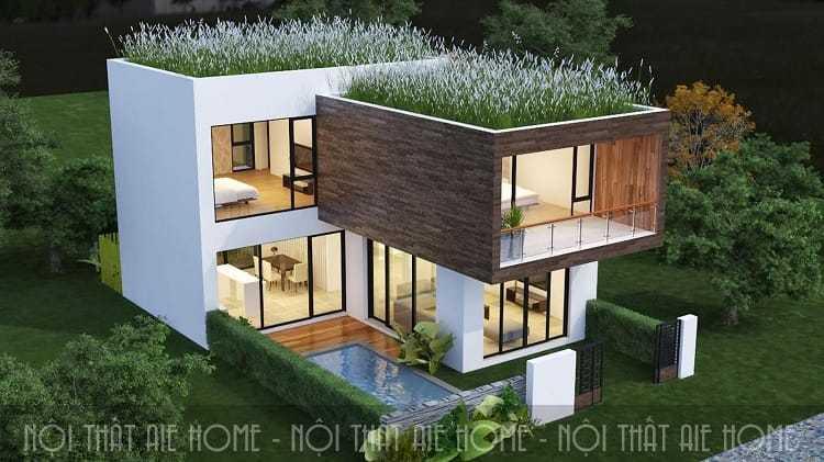 AIE HOME đơn vị thiết kế đáp ứng được mọi yêu cầu từ lĩnh vực