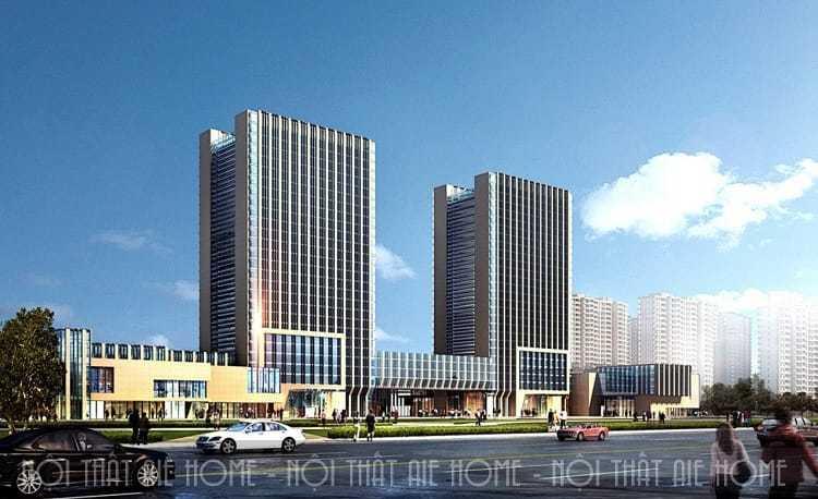 3 phong cách thiết kế khách sạn phổ biến nhất hiện nay
