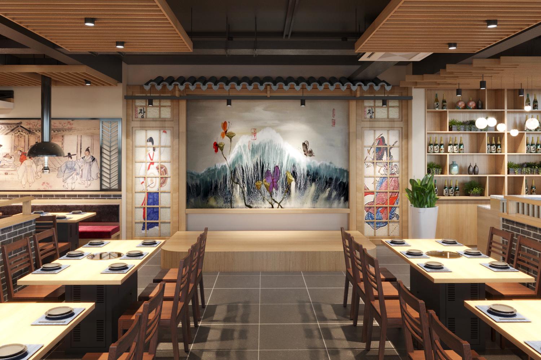 Nhà hàng lẩu nướng Hàn Quốc - Thái Nguyên