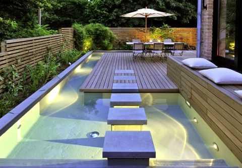 Mẫu thiết kế không gian Spa tại nhà đơn giản mang lại sự thư giãn cho gia đình bạn