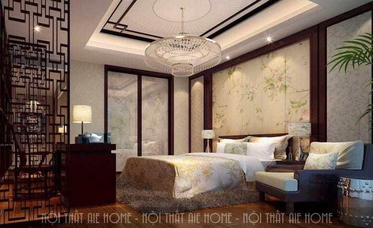 4 phong cách thiết kế nội thất căn hộ chung cư 80m2 - Thiết kế nội thất chung cư AIE